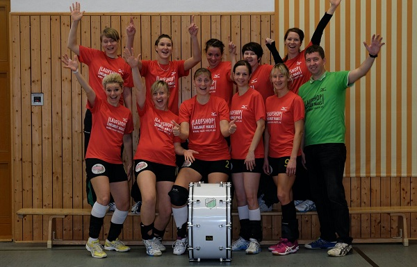 TSV Schildau Volleyball